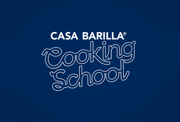 Casa Barilla Cooking School