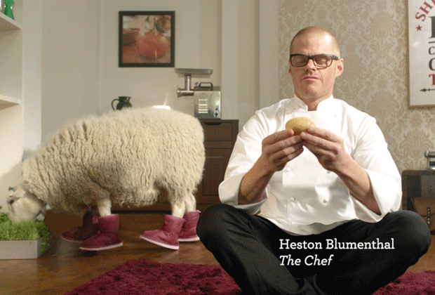 Heston All In One