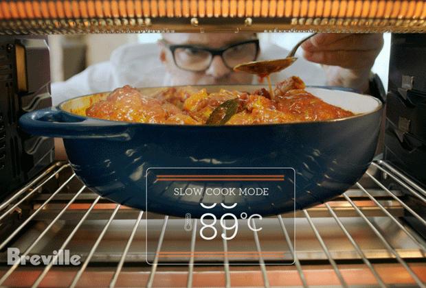 Breville Smart Oven TVC