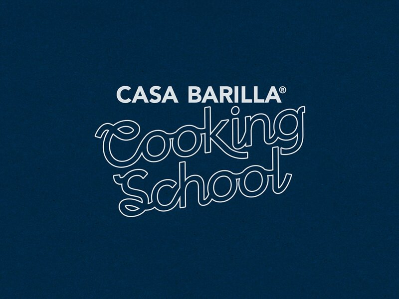 Barilla Cooking School